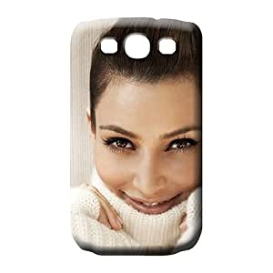 samsung galaxy s3 covers Back New Snap-on case cover mobile phone covers kim kardashian