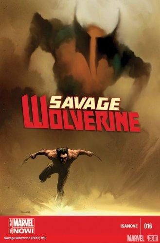 Savage Wolverine #16 pdf epub