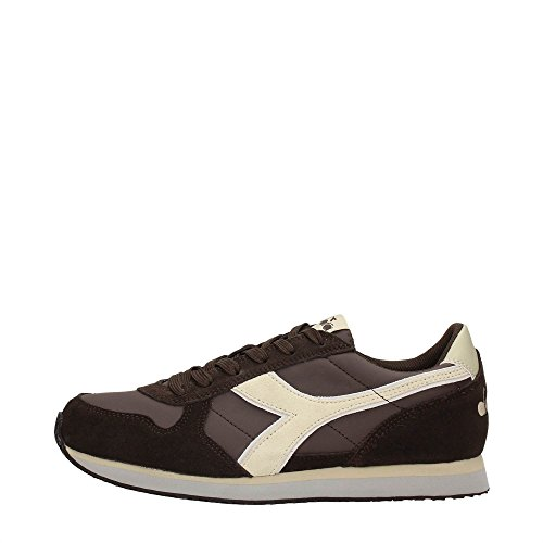 Diadora 101.170825 Sneakers Uomo Scamosciato Coffee Bean Coffee Bean 45 Reales De Descuento teo807e