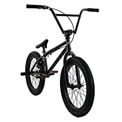 The NEW Destro from Elite BMX is another great Mid-level complete that works well on the street, dirt, and park. With upgraded components from our entry level, this is sure to add another great pricing level to your store. Amazing Value!