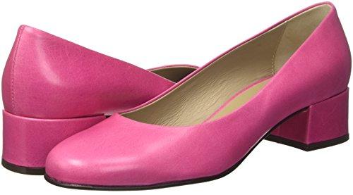 Punta Rosa Para Mujer 903 Noe Antwerp Pump Nukika hot Zapatos Pink Tacón De Cerrada Con U4U0P