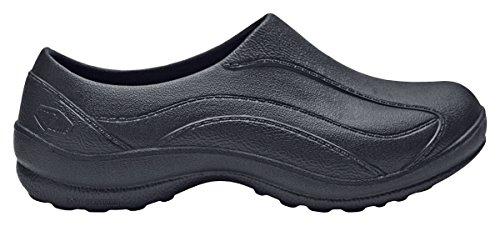 Energize Unisex Slip-On Landau ScrubZone Shoe