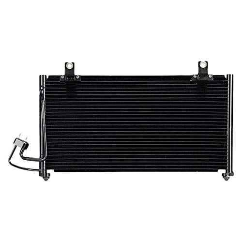 Replacement A/C Condenser Fits Kia Sephia: 1.8L