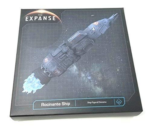 (Exclusive The Expanse - Rocinante Ship Replica - Not In Stores)