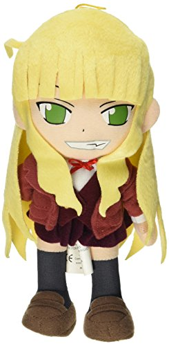 Plush Eva - Great Eastern Entertainment Negima Eva Plush