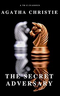 The Secret Adversary by Agatha Christie ebook deal