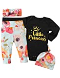 Newborn Baby Girl Clothes Outfit 3-6 Months Little