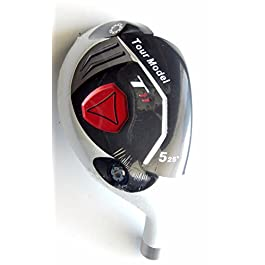 New Integra T11 Hybrid Golf Club #5-25° Right-Handed With Graphite Shaft, U Pick Flex