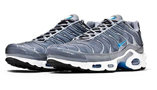 002 Scarpe Fitness Photo Max Uomo Grey Plus Nike da Multicolore Blue Se Air Cool 4wIxCqxYO