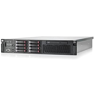 HP Proliant DL380 G7 Server - 2x Intel Xeon Quad Core 2.67GHz (Eight Total Cores), 48GB DDR3, 146GB 10,000 RPM HDD (Certified Refurbished)