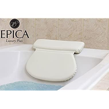 Epica 2X-Thick Luxury Foam Spa Pillow