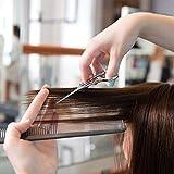 Professional Hair Cutting Set 9 Pcs Hairdressing
