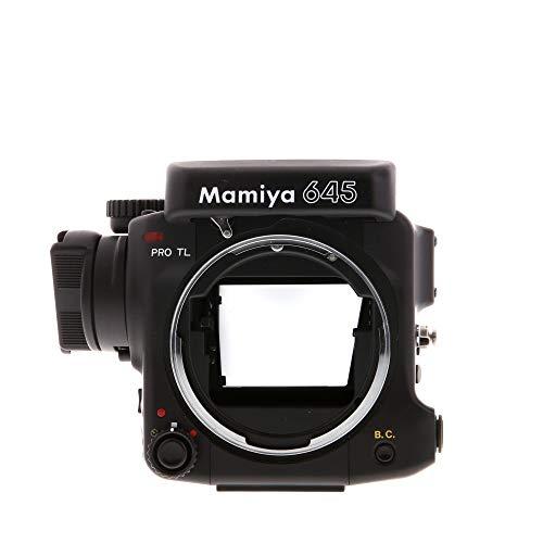 Mamiya 645 PRO-TL Camera Body from Mamiya
