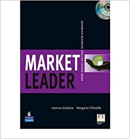 Market Leader Book