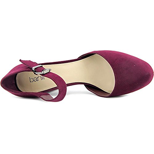 US Mary 5 Janes Ritzy Women 9 Bar Purple III qtTUq7