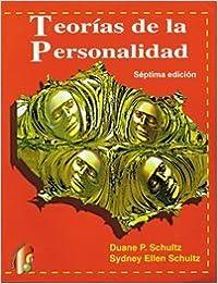 Book Teorias de La Personalidad