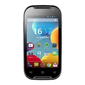 "Engel Axil Smart Free 4 SF4020 4GB Negro, Color blanco - Smartphone (10,16 cm (4""), 800 x 480 Pixeles, 1,2 GHz, ARM Cortex-A7, 512 MB, 4 GB)"