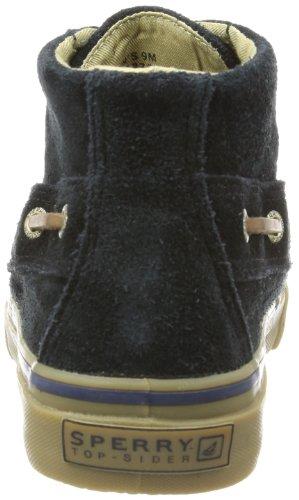 Chukka Boots Suede Schwarz Sperry Black 10682724 Herren Bahama Chukka qxU7AX64