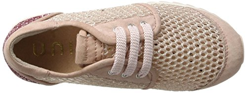 Unisa Daluca_SHM, Zapatillas Para Niñas Rosa (Loto)