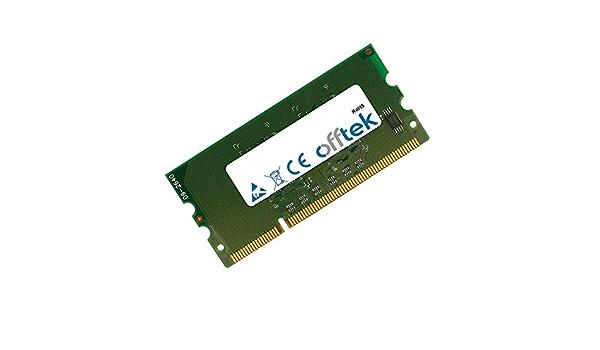 OFFTEK 512MB Replacement RAM Memory for HP-Compaq Presario Notebook 2207AS Laptop Memory PC2700