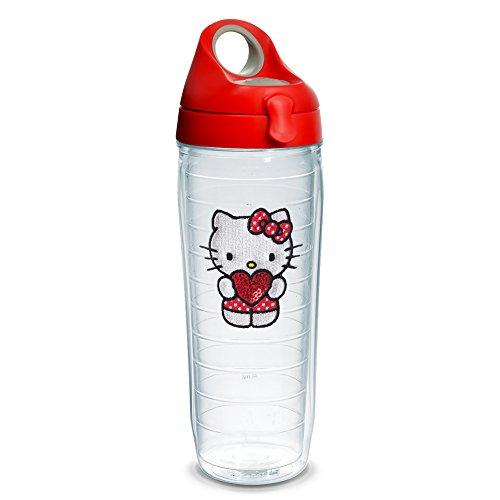 Hello Kitty Water Bottle - 7