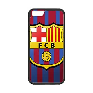 Barcelona For iPhone 6 Plus 5.5 Inch Cases Cover Cell Phone Case STR649927