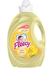 Fleecy Liquid Fabric Softener