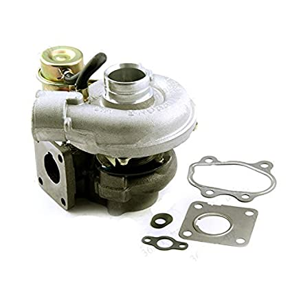 GOWE Turbocharger for Turbocharger 454061-0010 454061-0001 99466793 454061-5010S Turbo Turbine