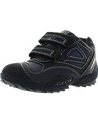 Geox Boys Savage B Abx Fashion Boots
