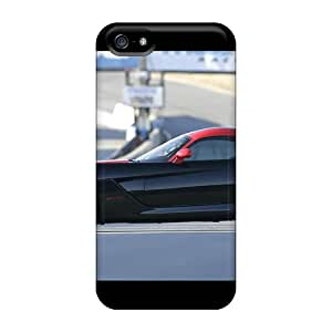 Iphone 5/5s Case Cover Dodge Viper Srt10 Acr Driving 2010 Case - Eco-friendly Packaging