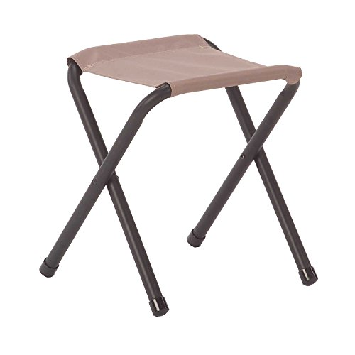 Coleman Rambler II Stool (Coleman Aluminum Camping Chair)