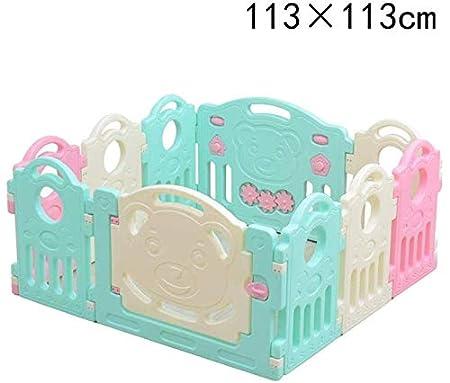Pannelli Divisori Per Esterni In Plastica.Nmdcdh Box Per Bambini In Plastica Per Bambini Dongyd Castle Con