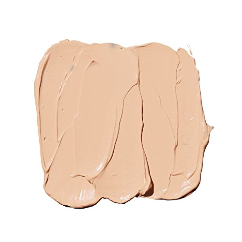 e.l.f.Flawless Finish Foundation Liquid Makeup,Semi-Matte Finish with Long-Lasting Coverage,Natural(previously named Porcelain).68 Ounces