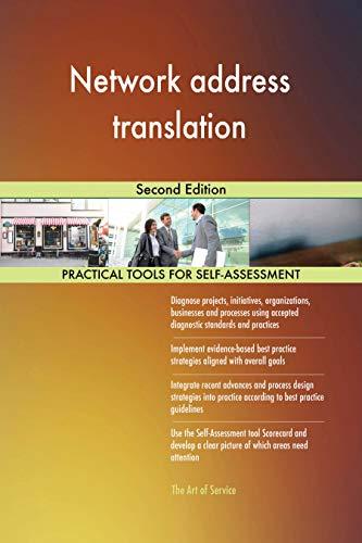 Network address translation Second Edition (Network Address Translation)