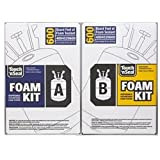 15 foam dispensing gun - Foam Kit 600 Complete