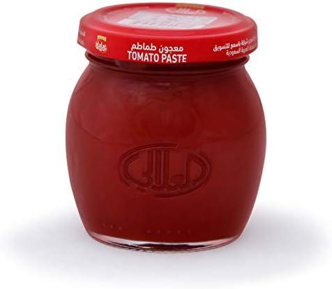 سعر العلالي معجون الطماطم 130 غرام فى الامارات بواسطة امازون الامارات كان بكام