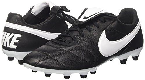 black Fg Uomo Calcio Nike Nero white Scarpe The black Da Premier Ii ganaq1wPA