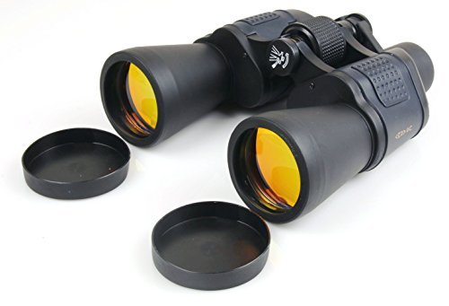 CAIDU Army Binocularsus-BF1007 100X7 Zoom Vision Optical Wide-angle Binoculars (Black),Outdoor Hunting Optical - Wide Mirror Outdoor Angle