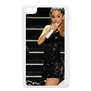 C-EUR Customized Phone Case Of Ariana Grande For Ipod Touch 4