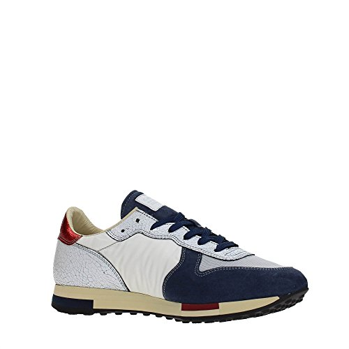 CafèNoir KPB924 Sneakers Uomo Multi-blu Gran Venta Venta Barata Genuina rfTAI
