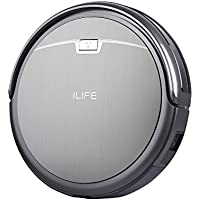 Deals on ILIFE A4s Robot Vacuum Cleaner