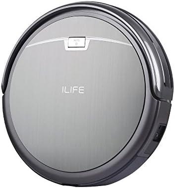 Amazon.com - ILIFE A4s Robot Vacuum Cleaner Titanium Gray (Certified Refurbished) -