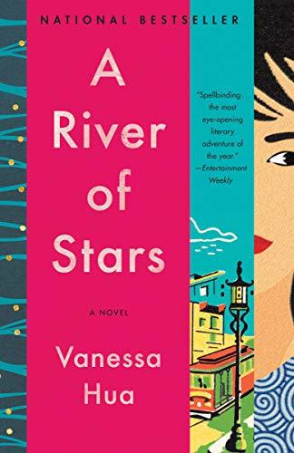 A River of Stars: A Novel
