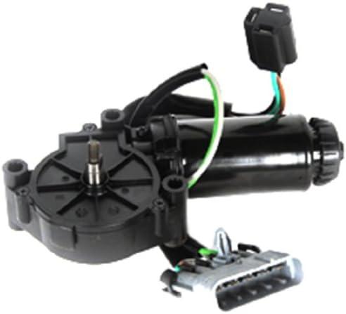 ACDelco 19207407 GM Original Equipment Driver Side Headlamp Actuator