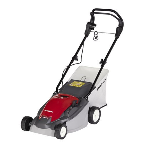 Honda HRE 370 1300w 37cm Electric Rotary Lawnmower