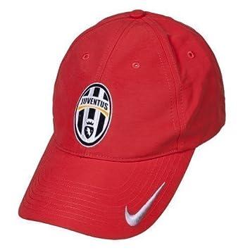 Nike Chapeau 631390 Taille Taille unique Couleur Rouge