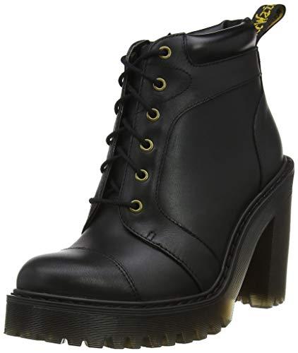 Dr Averil Women's Martens Black Fashion Boot xgwH4xOz