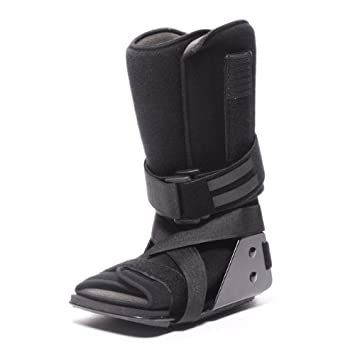 Pediatric Ankle Walking Cast Boot Age 2 5-6 Years Ea