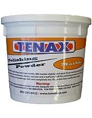 Tenax Marble Polishing Powder - 1kg (2lb. Container)