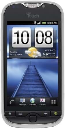T-Mobile myTouch Slide 4G Android Phone, Khaki (T-Mobile)